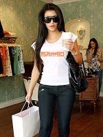 Kim Kardashian Automatic Improv