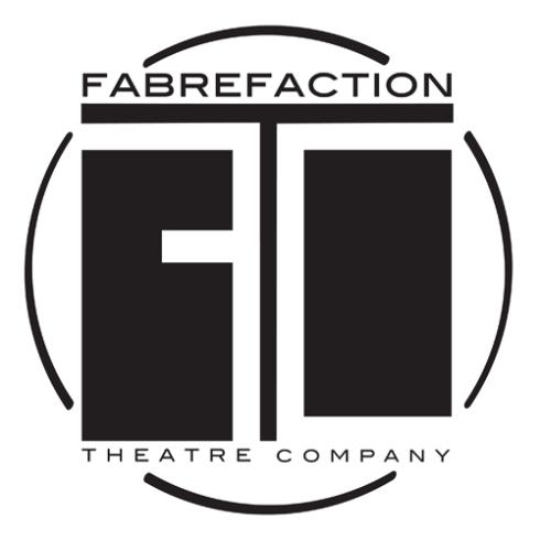 Fabrefaction Theatre Logo