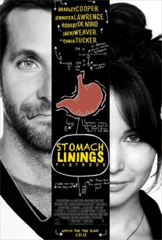 Stomach-Linings-Playbook-Poster