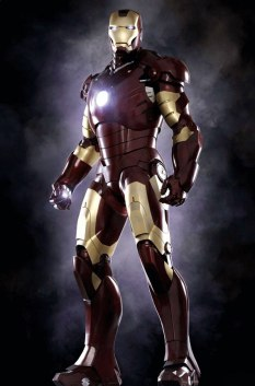 Can't wait for The Iron Man Rises.