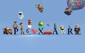 Pixar Automatic Improv